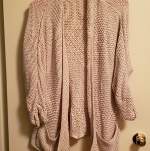 Sweaters - Sweater , cover up